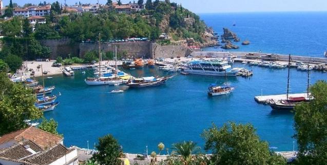 Почивки в Турция Лято 2021
